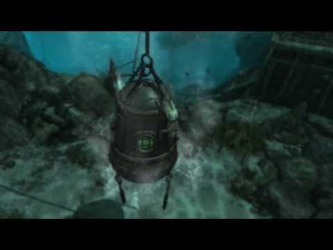 Assassins Creed 4 Black Flag - Planta Bala de Canhão de Elite