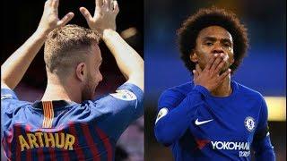 Barcelona Summer Transfer Window 2018 Round-Up
