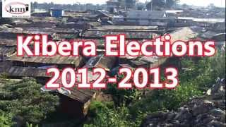 Kibera Elections Feature