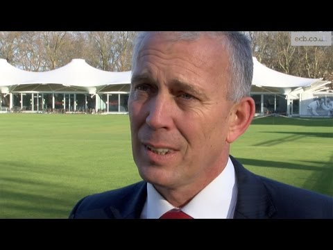 James Whitaker on Alastair Cook, Eoin Morgan and World Cup hopes