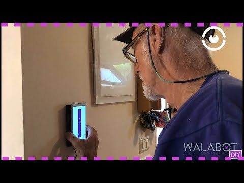 Contractor with 45 years experience - Walabot DIY Review