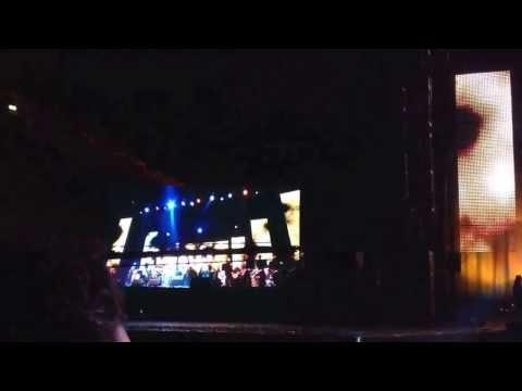 Opera prima Io credo XXX Ecco perché canto Arena 2013