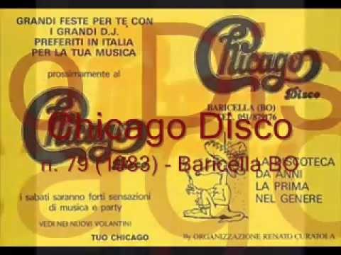 Daniele Baldelli C70 Original Cosmic Tape