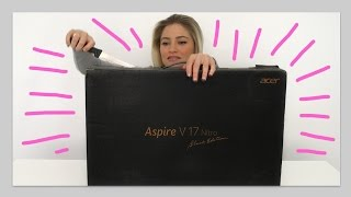 MY NEW GAMING LAPTOP! | iJustine