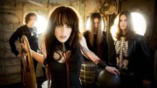 Watch Halestorm Bad Romance video