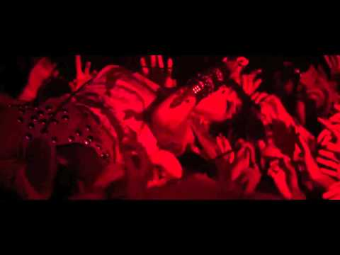 SLEIGH BELLS - DEMONS (DIPLO REMIX) TRAPHOUSE VIDEO REMIX