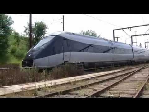 IC4-togene er stadig en af DSB's store udfordringer. Der er nu lavet en film om den lange og komplicerede proces, der starter helt nede i bunden af støvlen i...