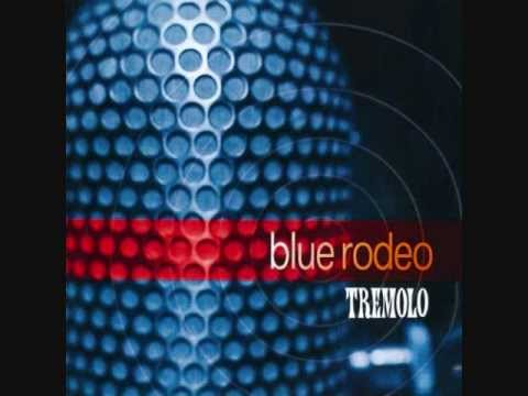 Blue Rodeo - Fallen from Grace
