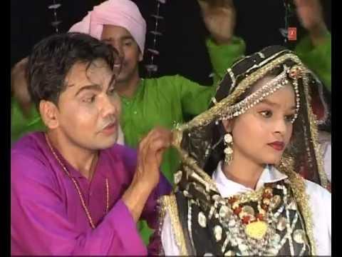 Kuyein Ki Panahaari (haryanvi Dj Songs) - Chhori Chaala Karegi video