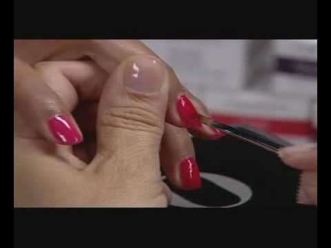 OPI - Axxium Gel Lacquer - Basic Gel Application - Distributed by Nazih Group  