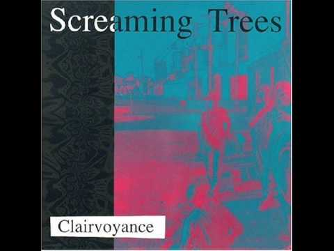 Screaming Trees - Orange Airplane