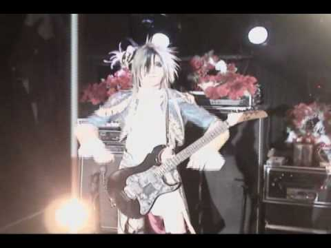 Versailles - Teru Zeal Link Prince and Princess comment video