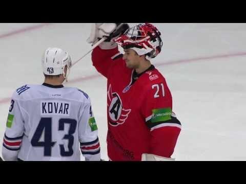 Коварж против Коваржа / Kovar Vs Kovar