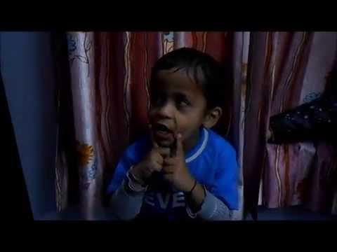 Aloo Kachaloo Kahan Gaye They   Hindi Poem video