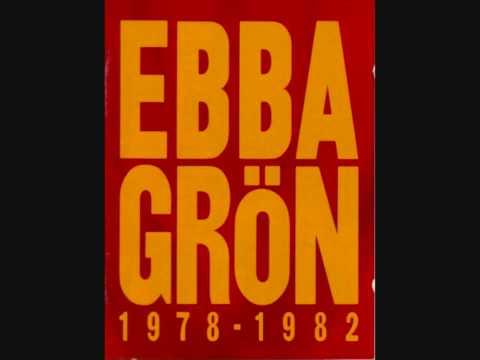Ebba Gron - Det Mste Vara Radion