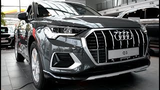 2019 New Audi Q3 Exterior and Interior