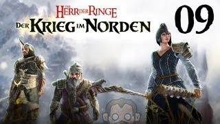 Let's Play Together - Herr der Ringe: Krieg im Norden #009 - Zombieeeeees