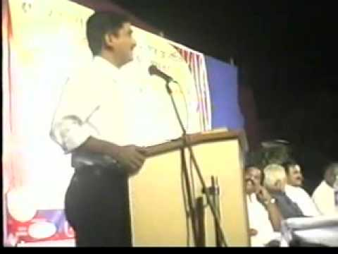 Vishwas Nangare Patil In Saraswati Bal Kala Ratna Award.mp4 video