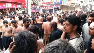 Download 21-Ramzan Matmi Jaloos Chowk Bazar Multan 2015 P-II 3Gp Mp4