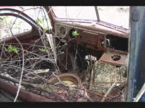Junkyards  Junkyard Muscle Junk Yard   Southern Classic and Muscle Cars