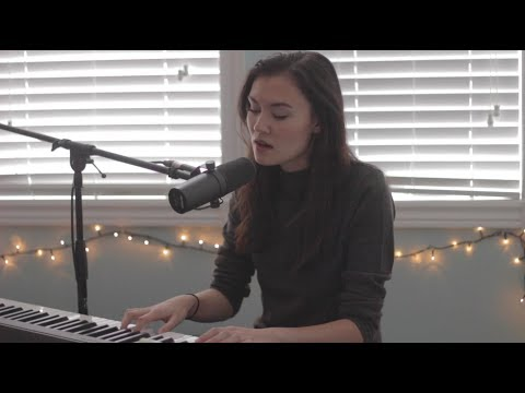 Lauv - Paris in the Rain Cover by Stephanie Collings (lauv cover contest)