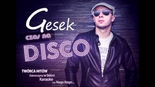 GESEK - Karaoke (Official Audio 2014)