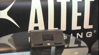 Altec Lansing New inMotion Compact (iMT320)