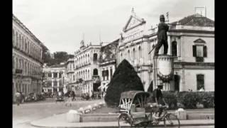 マカオ歴史地区