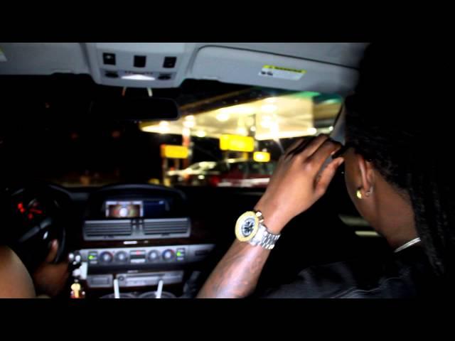 Yung Dred Ft Gucci Mane Throwin Racks Video Shoot Vlog ATL