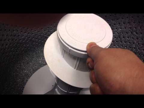 Kenmore/Whirlpool Agitator Repair