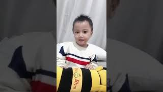 Calon youtubers cilik Indonesia