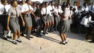 Csss dance