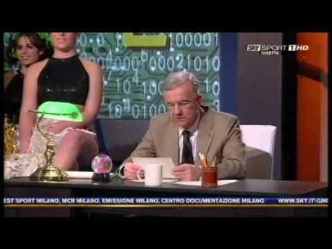 Gnok Calcio Show - Manolo's File 21/03/2010
