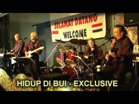 Exclusive - Hidup Di Bui - Harlem Shake video