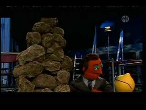 Sesame Street - 30 Rocks Video