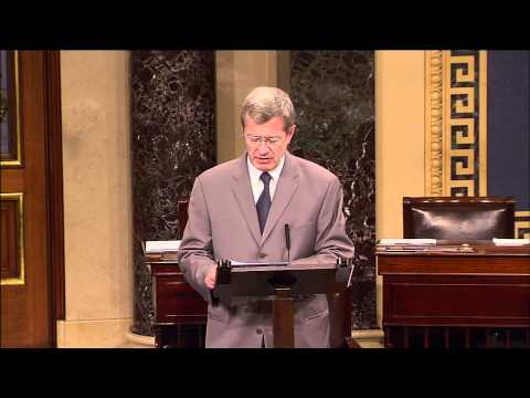 Baucus Urges Support of Bill to Create Jobs, Boost Montana Flood Recovery