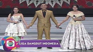 Download Lagu Inilah Juara LIDA Provinsi yang Harus Tersisih di Konser Top 10 Group 2 Liga Dangdut Indonesia! Gratis STAFABAND