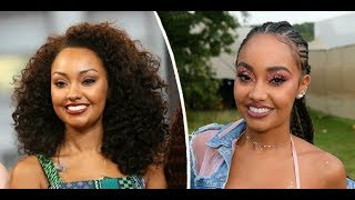 Leigh Anne Of Little Mix Music Evolution 2012 2017
