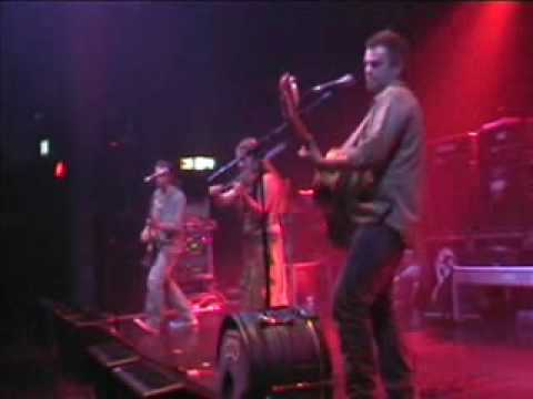 3 Daft Monkeys - Astral Eyes - Southampton Guildhall 3.12.06