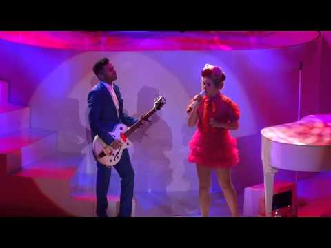Paloma Faith - Performing Roy Orbison's