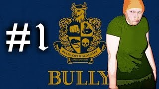 Bully (P1) BACK TO SCHOOL...
