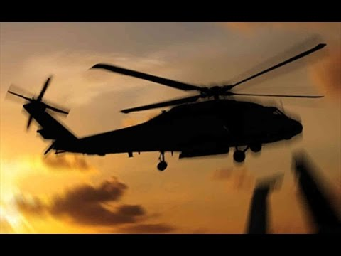 2 Dutch peacekeepers killed in helicopter crash in Mali