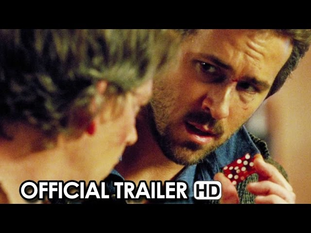 Mississippi Grind starring Ryan Reynolds, Ben Mendleson - Official Trailer (2015) HD