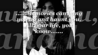Watch Whitney Houston Memories video