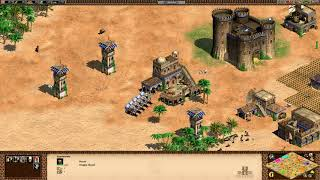 Keine Chance.. | Age of Empires 2 #4 | Shisui Bakana