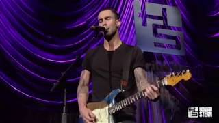 "Download Lagu Adam Levine Performs ""Purple Rain"" At The Howard Stern Birthday Bash on SiriusXM Gratis STAFABAND"