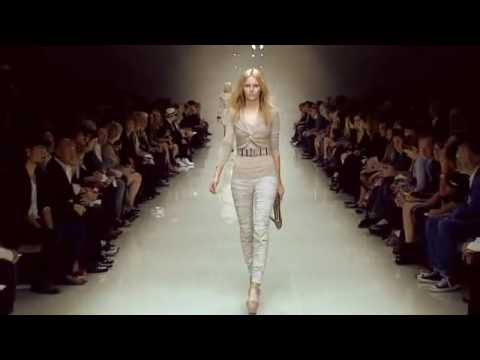 Burberry Prorsum Spring Summer 2010 Full Show Part 1