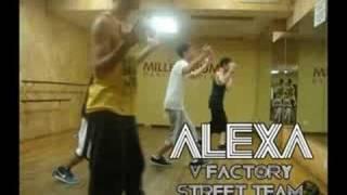 Watch V Factory Pump It video