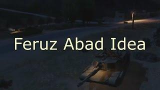 Feruz Abad Idea