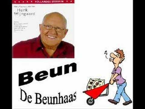 Henk Wijngaard - Beun De Beunhaas